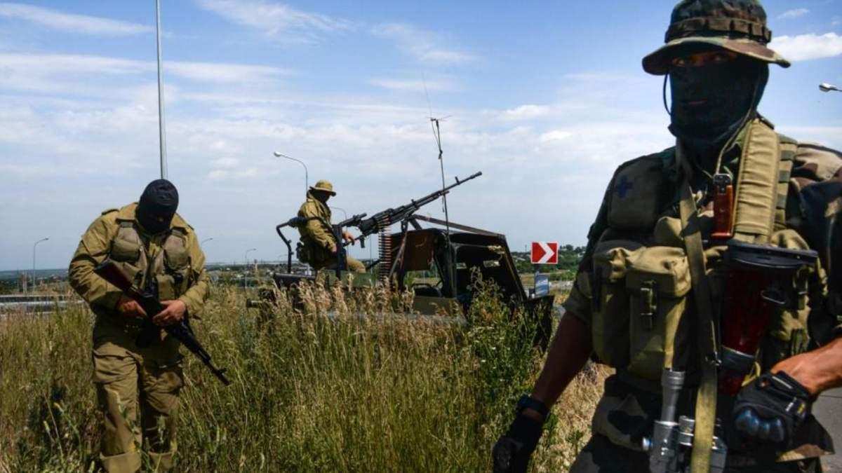 Далі може бути гірше, – Гармаш про загострення ситуації на Донбасі