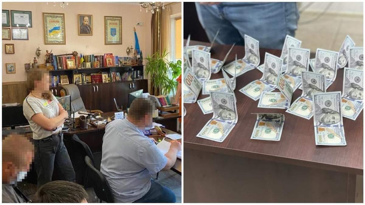 Глава суда Одесской области и адвокат создали схему