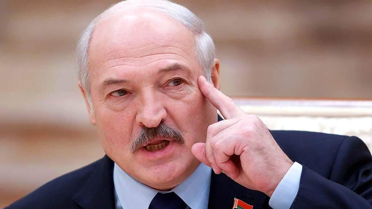 Війна Білорусі і Заходу: які мотиви Лукашенка