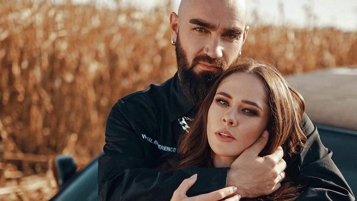 Юлія Саніна привітала чоловіка з днем народження: що вона подарувала