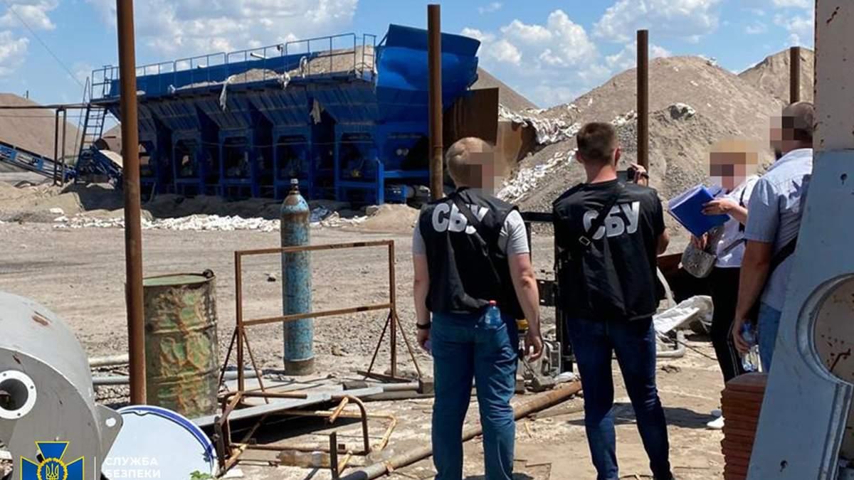 На Миколаївщині заблокували підсанкційні компанії тендерного троля
