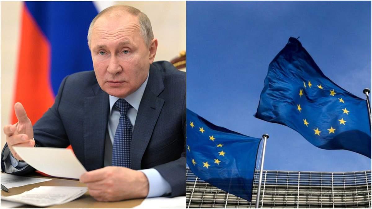 Акт Магнітського: Європа підбирається до путінських олігархів