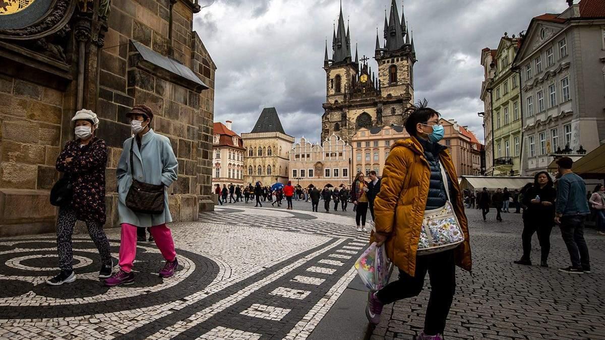 У Чехії жінкам  дозволили використовувати чоловічі прізвища