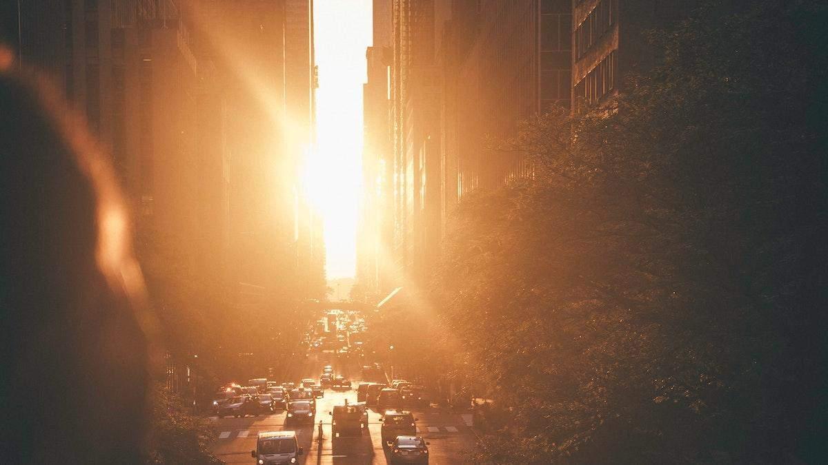 У США прогнозують екстремальну спеку: температура сягатиме 54 градусів