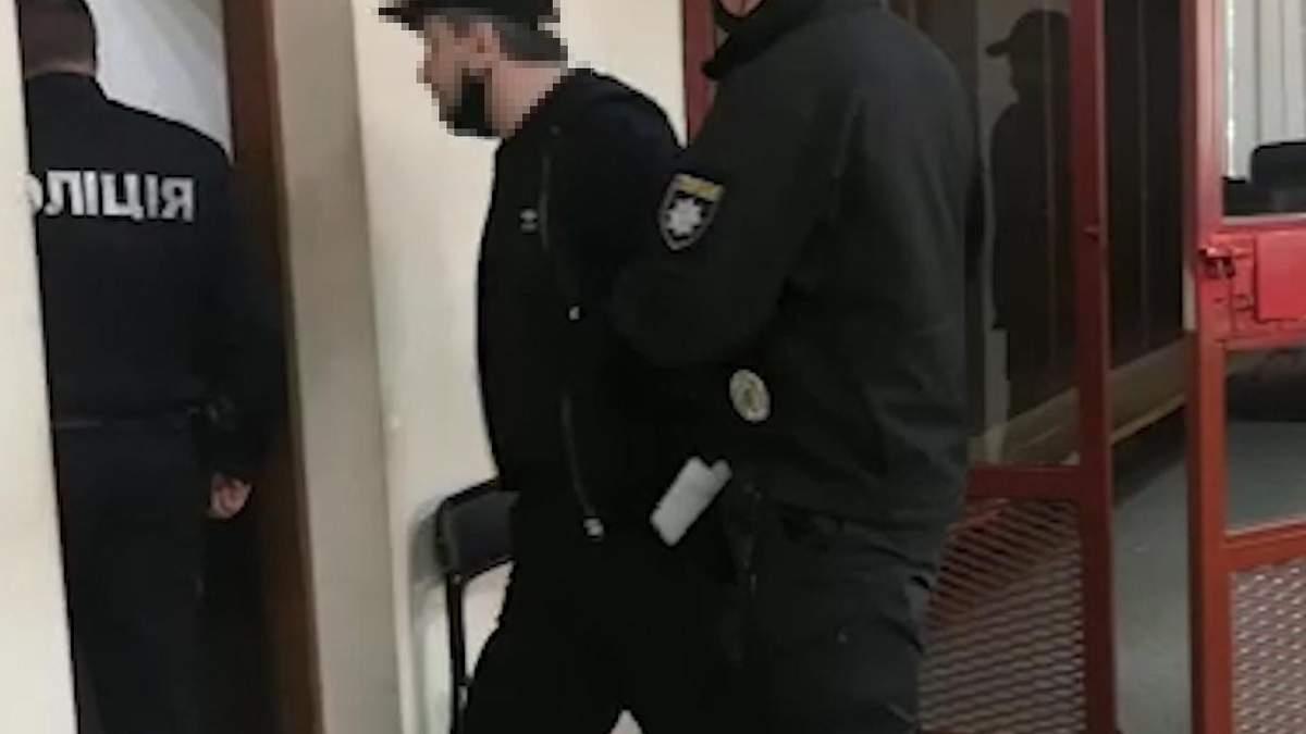 Суд отпустил под домашний арест вора в законе Умку