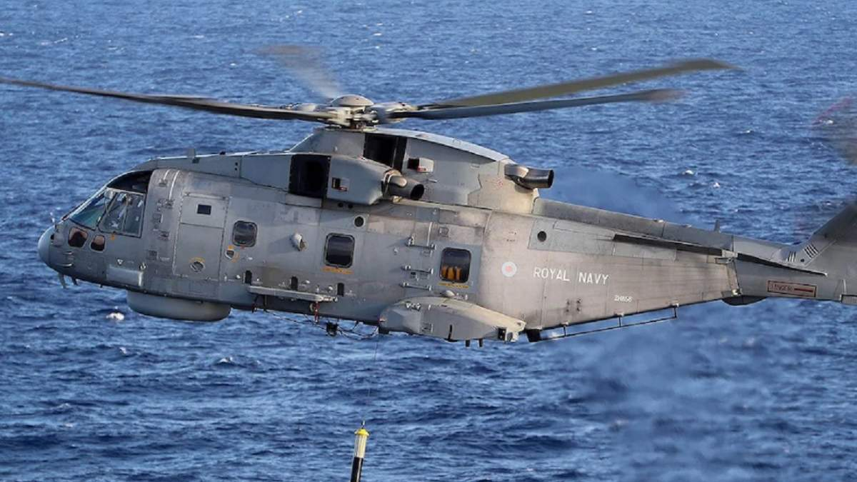 Російська субмарина переслідувала авіаносець Британії, – ЗМІ