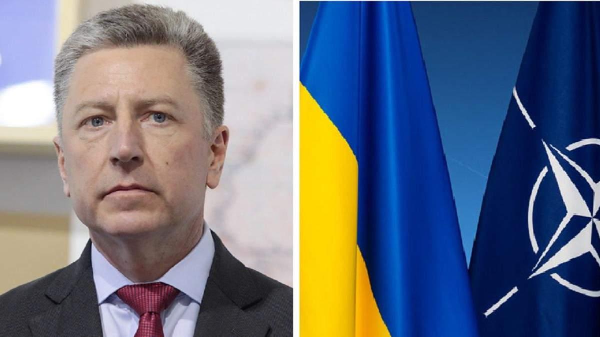 Волкер заявив, що ПДЧ не матиме користі для України