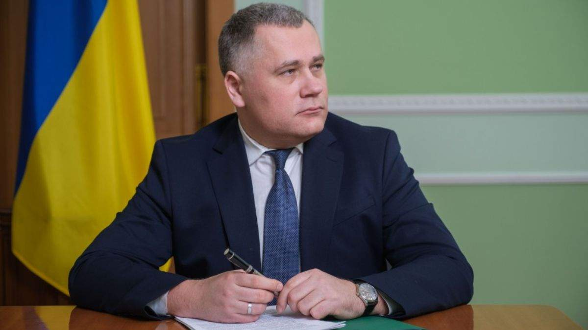 Украина хочет, чтобы участник Крымской платформы был в каждой стране