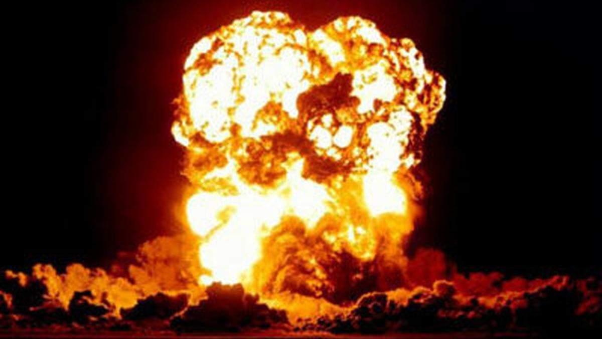 На газовом заводе в Сирии прогремел взрыв 11.07.2021