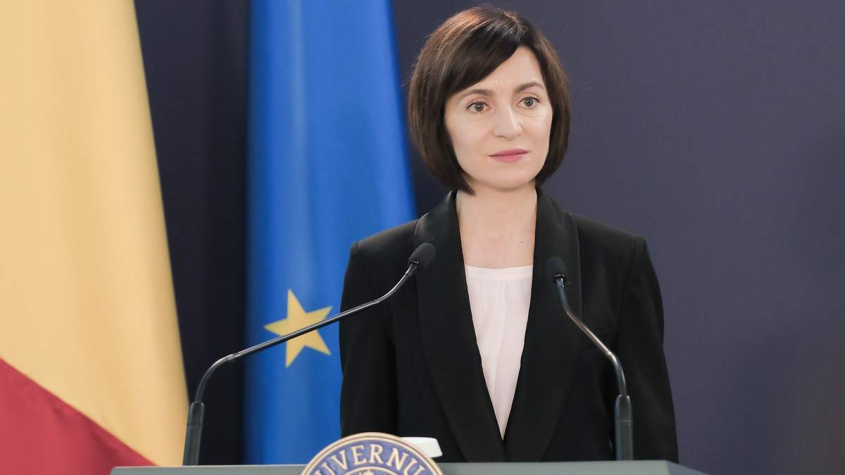 На виборах у Молдові лідирує партія президентки Санду: дані ЦВК