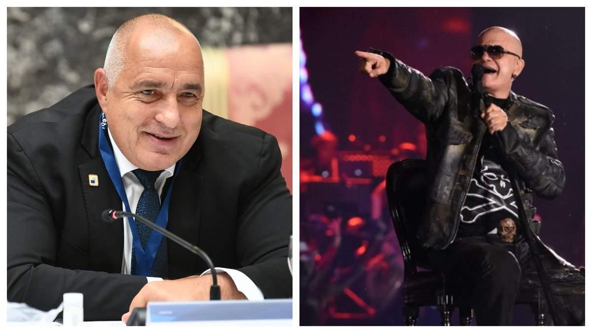 Дострокові вибори в Болгарії: перемагають партії експрем'єра і шоумена
