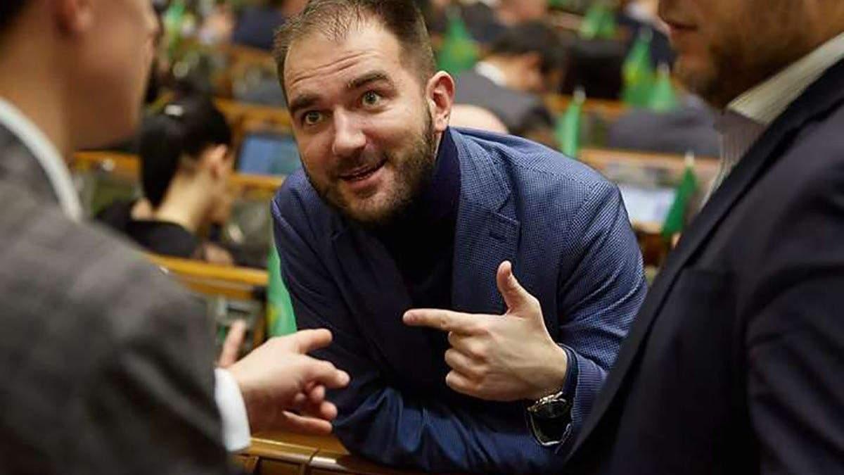 Олександр Юрченко вперше прокоментував свою ДТП у Львові