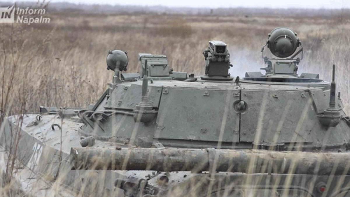 Россия формирует дивизию у границ Литвы: в НАТО ожидают войну