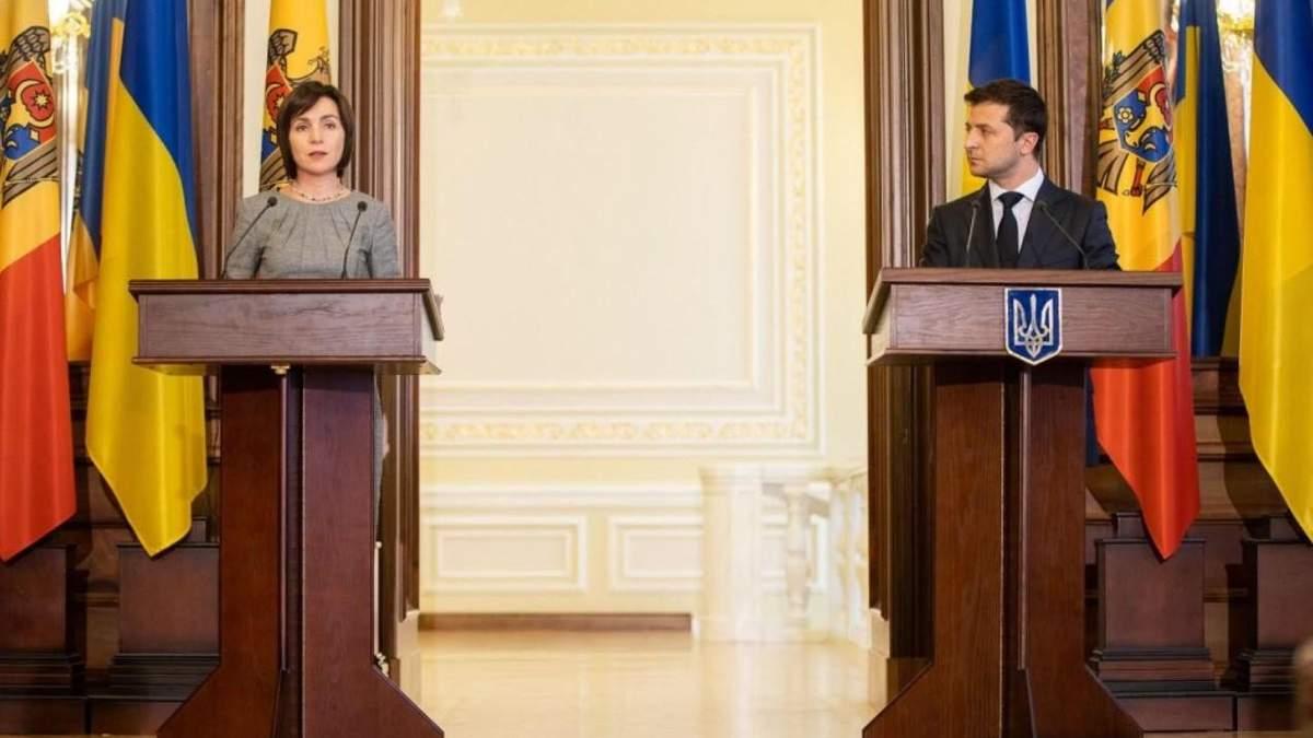 Леонід Літра припустив, що чекає відносини України та Молдови