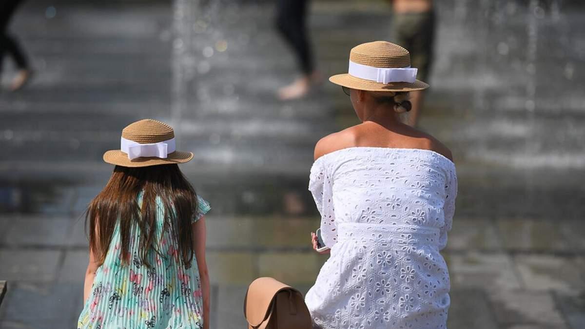 На Львівщину насувається надзвичайна спека: прогноз погоди на 13 – 17 липня 2021
