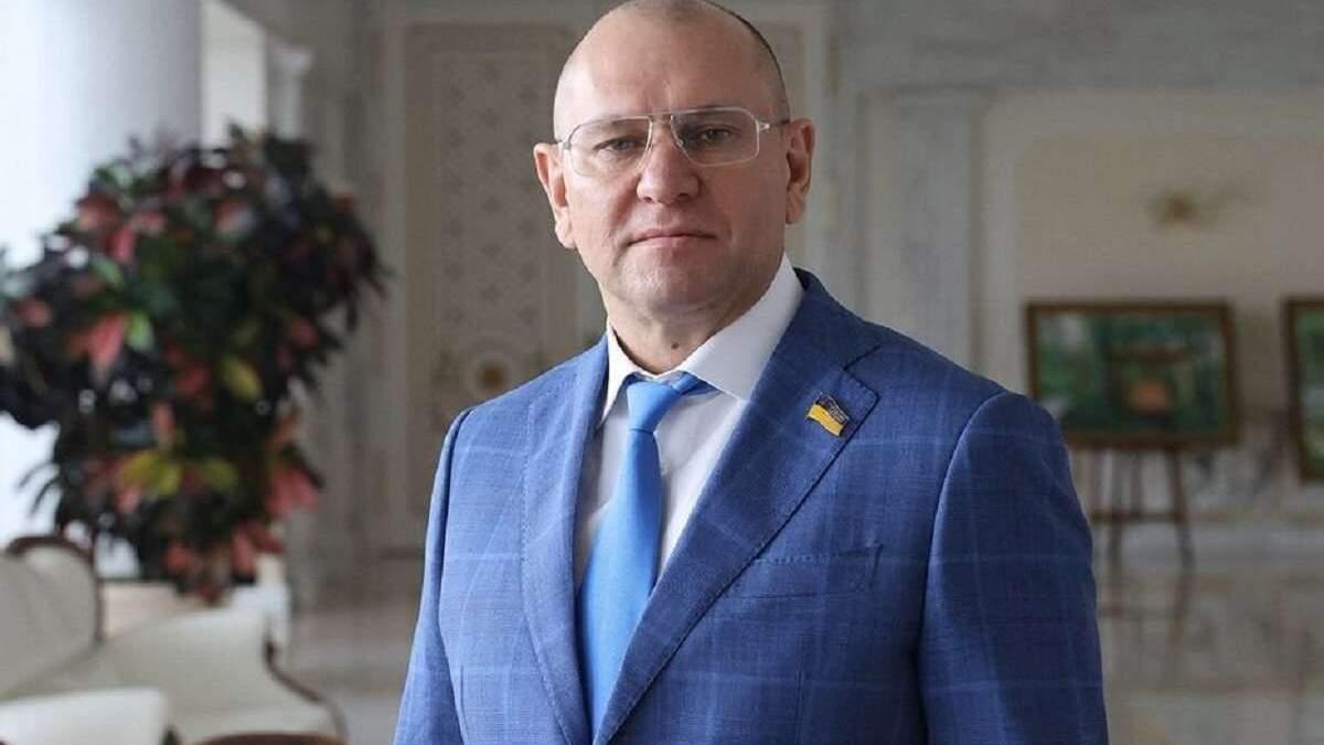 Похвалил Путина: бывший слуга Шевченко снова оскандалился