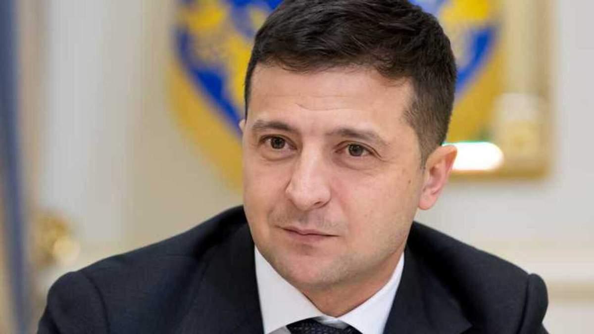 Зеленский отреагировал на скандальную статью Путина