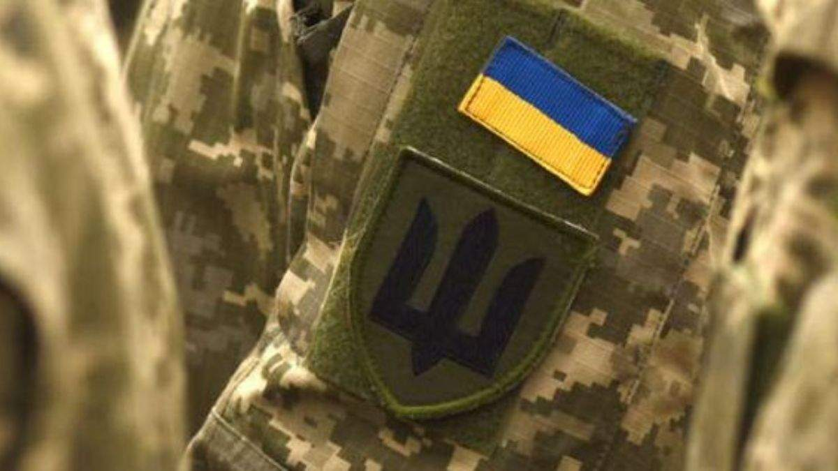 Поліція затримала військового, який поранив дитину на Житомирщині