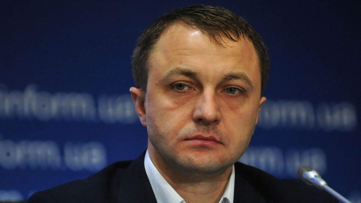 Кремінь заявив Разумкову, чим небезпечні мовні поправки