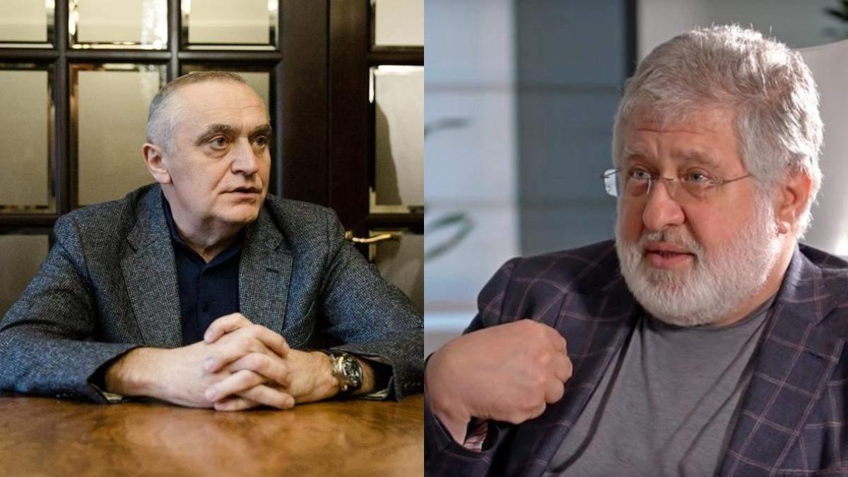 Коломойский задолжал 20 миллионов долларов белорусскому олигарху, – СМИ