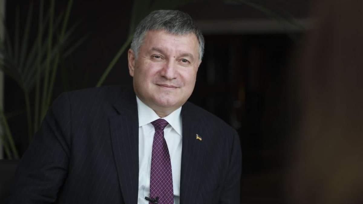 Отставка Авакова 13 июля 2021: Это позиция президента, - Лещенко