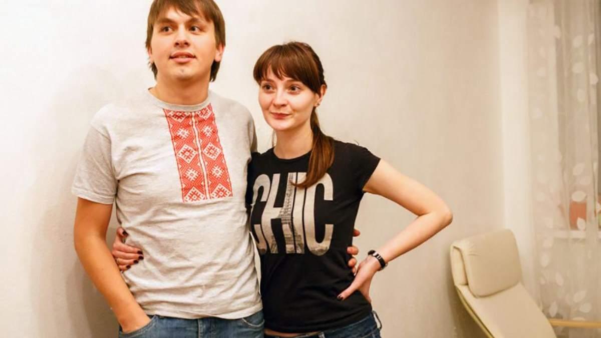 Дружина затриманого журналіста у Білорусі розповіла деталі