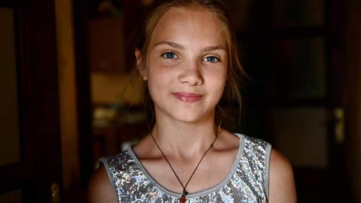 На Закарпатье 12-летняя девочка спасла 4 детей во время наводнений