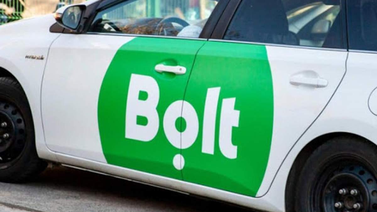 У Києві таксист Bolt нахамив пасажирці через прохання під'їхати
