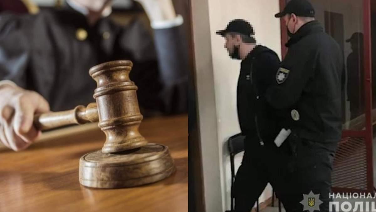 Попри рішення РНБО та закон: Сергія Олійника Умку випустили з-за ґрат