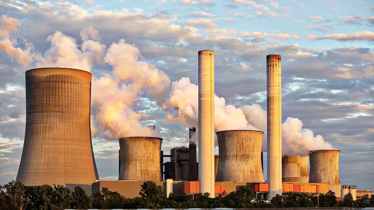 Вопрос сложный для всех стран: Украина должна разработать свою формулу сокращения выбросов