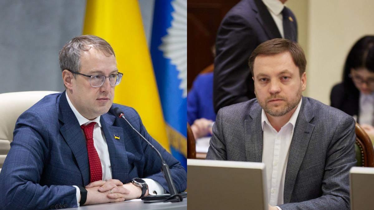 Геращенко может помогать Монастырском адаптироваться, – Фесенко