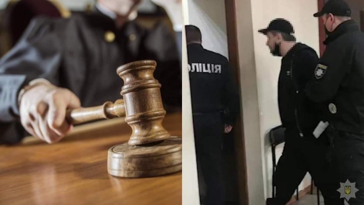 Несмотря на решение СНБО: Сергея Олейника Умку выпустили из-за решетки