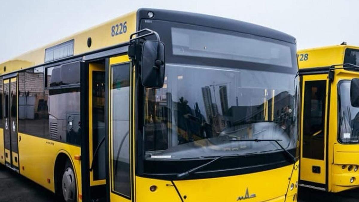Жара в Киеве: Киевпастранс уверяет, что в транспорте есть кондиционеры