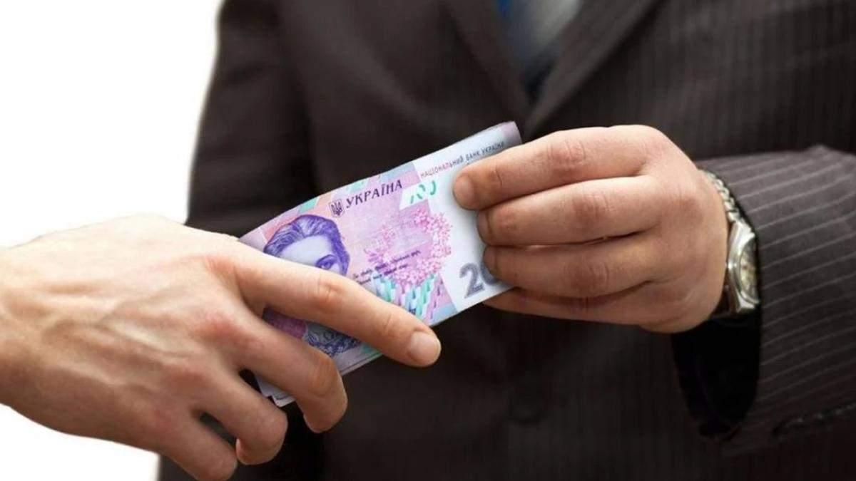 У Києві оголосили підозру посадовцю: нібито вкрав з бюджету 2,7 млн