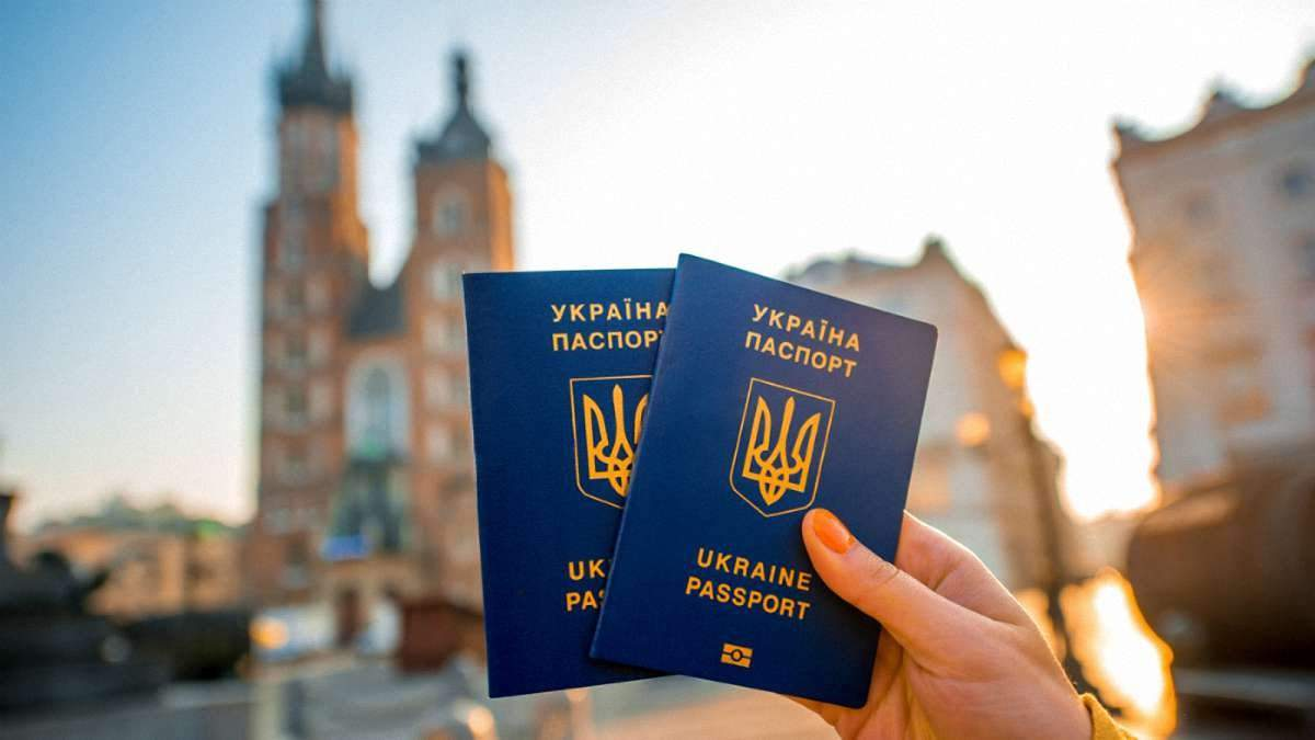 Украинцам разрешили въезд в ЕС – как попасть заграницу 2021