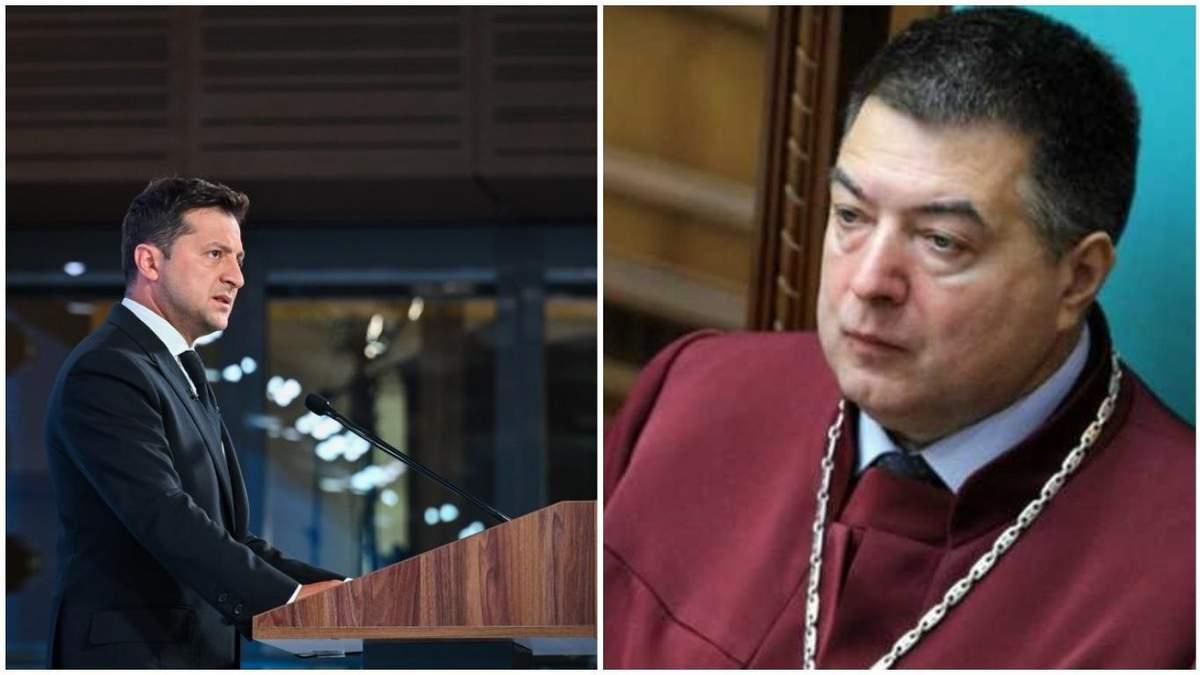 Зеленський неприємно здивований рішенням ВС щодо Тупицького