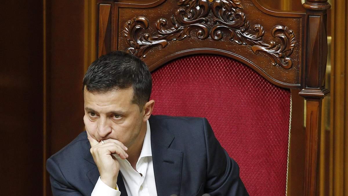Второй срок Зеленского: Корниенко и Арахамия поддерживают