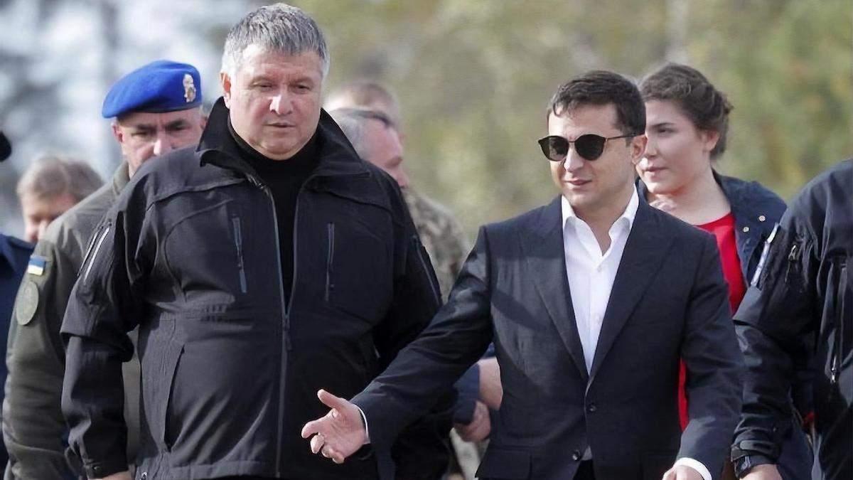 Гетманцев: Аваков решил уйти в отставку после встречи с Зеленским