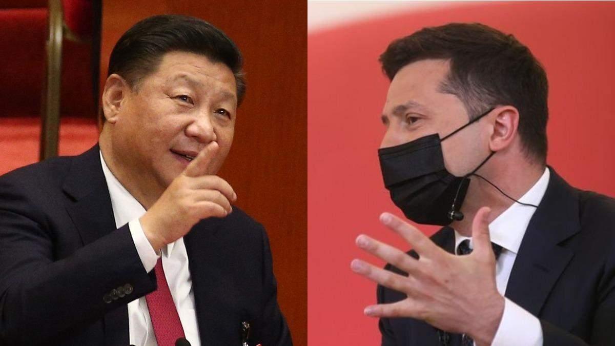 Это не более, чем игра, – Фейгин о договоренности Зеленского с Китаем