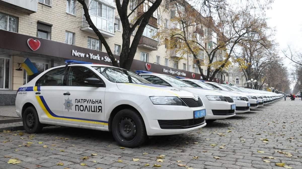 Чоловік подав на водія в поліцію, бо він не дав сигарету в Дніпрі
