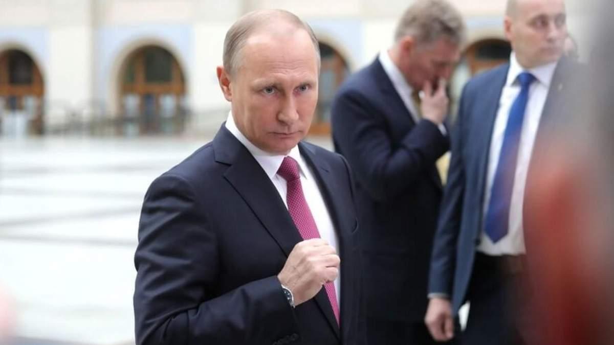 Путин потерял всю Украину, - Казанский о последствиях агрессии Кремля