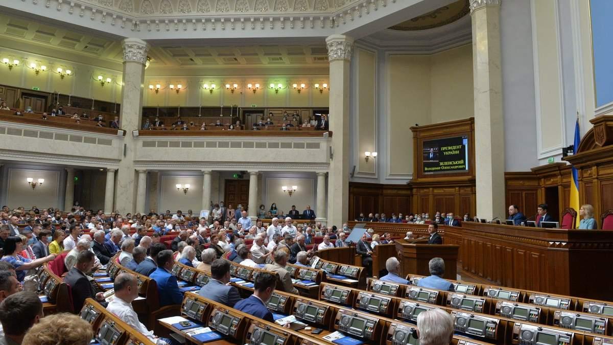 Декомунізація на Полтавщині: Рада перейменувала село Голобородька