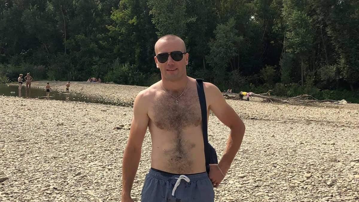 Тонули у коловороті в річці: на Львівщині чоловік врятував 2 жінок та дитину – фото