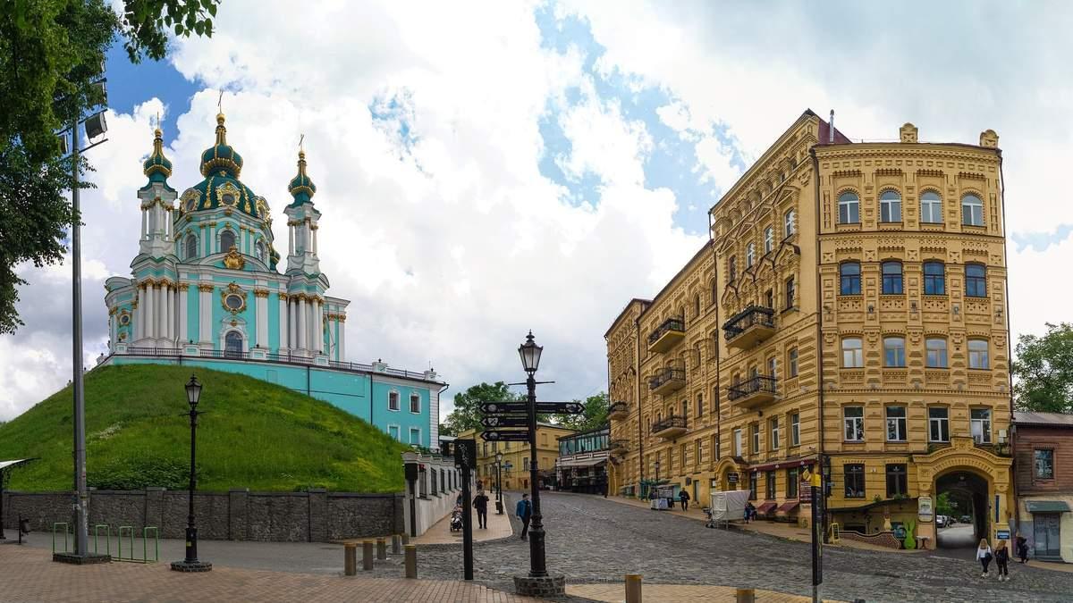 Новый рекорд в Киеве: ночь на 15 июля была самой теплой за 140 лет