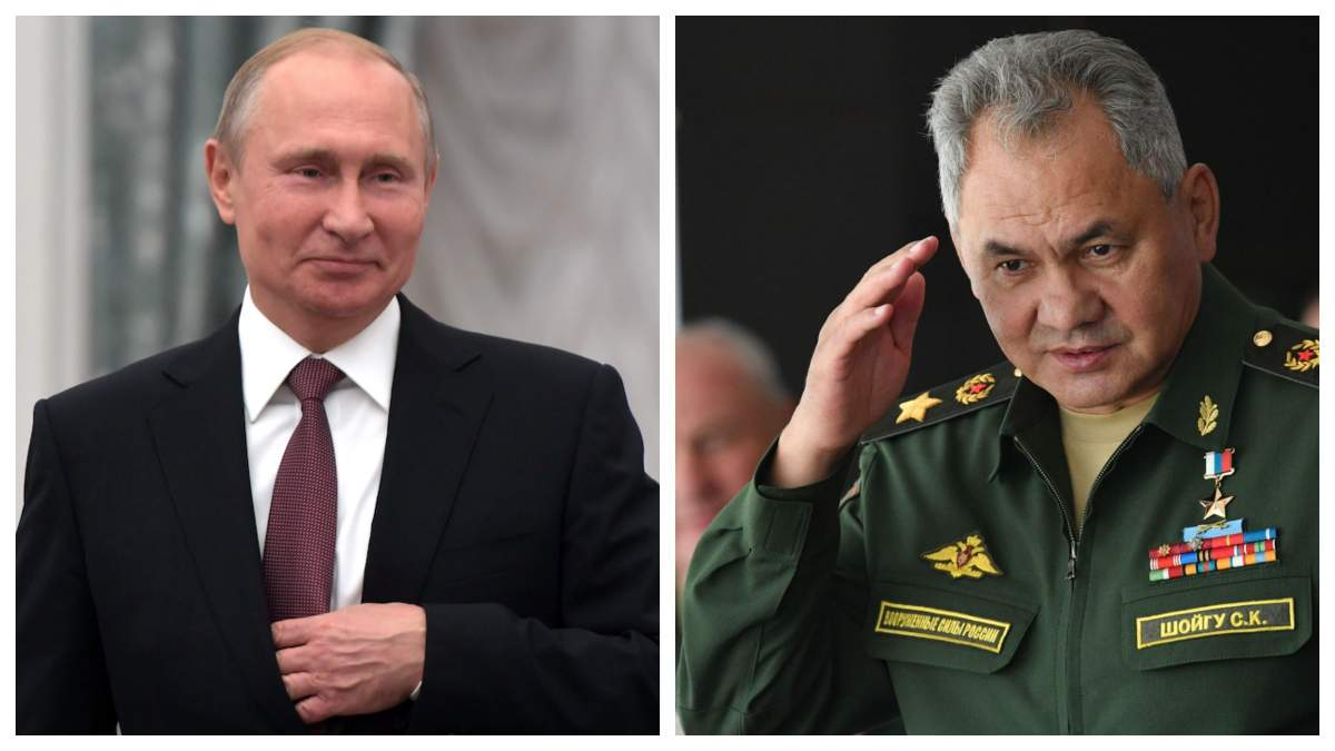 Статью Путина об Украине изучат в российской армии как обязательную