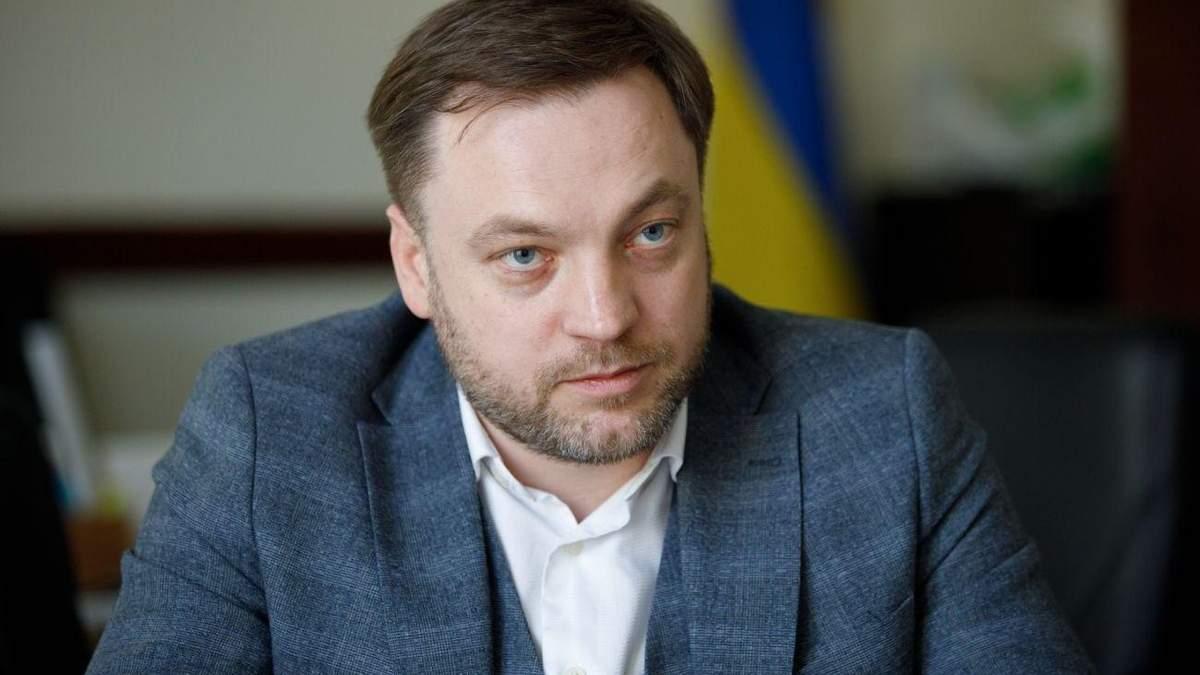 Что ждет Монастырского в случае назначения главой МВД
