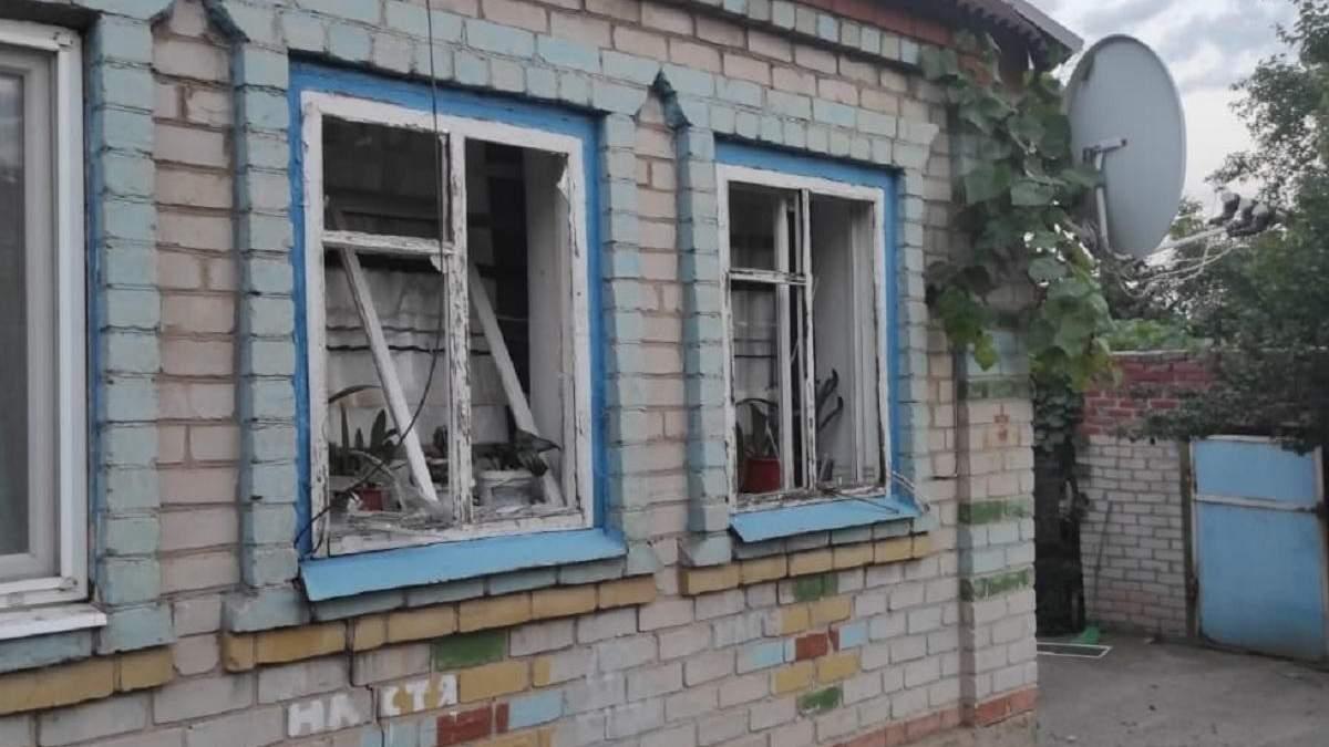 Оккупанты обстреляли украинский Нью-Йорк: фото последствий