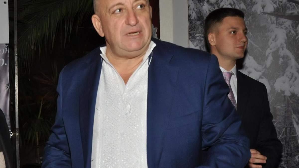 ВАКС оголосив обвинувальний вирок колишньому нардепу Пресману
