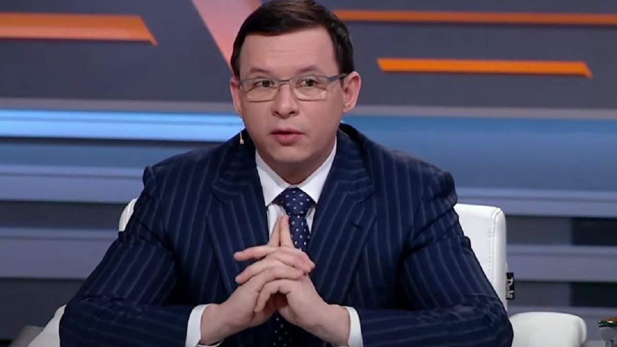 Нацсовет проверит телеканалы НАШ и Макси-ТВ: причина