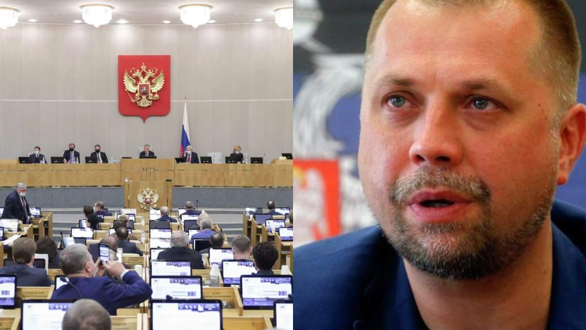 Остаточне прощання Росії з цивілізацією: вибори в Держдуму 2021